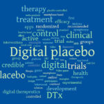 DIgital placebo